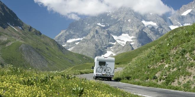 Kampeer Caravan Jaarbeurs 2014