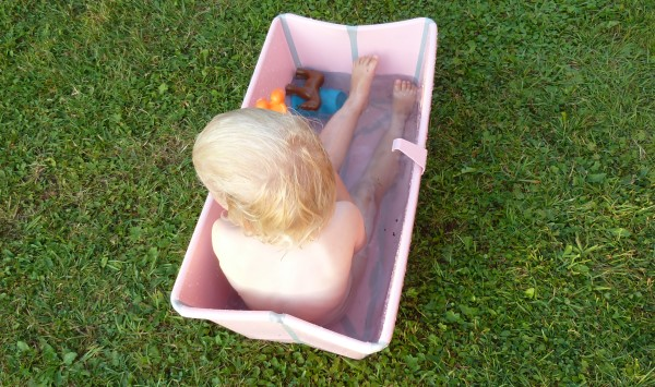 Stokke flexibath review