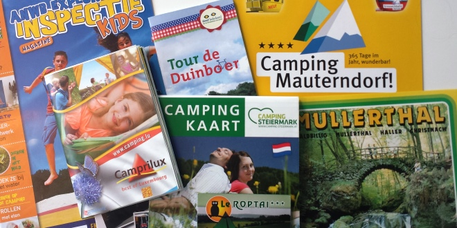 Camping beurs KCJ14
