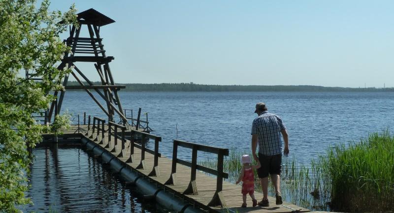 Letland mei 2014