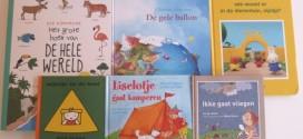 voorleesboeken