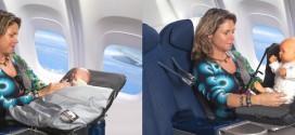 Deryan air traveller