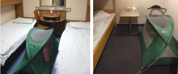 pre-order 100% topkwaliteit nieuwe stijl Review: Nomad Kids Travel Bed