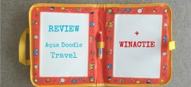Review Aqua Doodle Travel