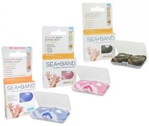 Sea-Band armband