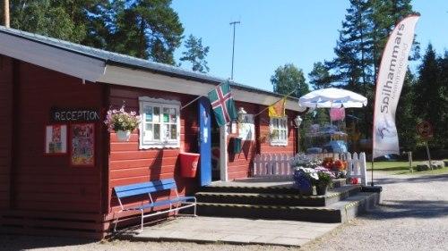 Camping Spilhammars