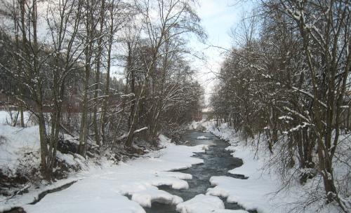 Wintersport wandelen Oostenrijk