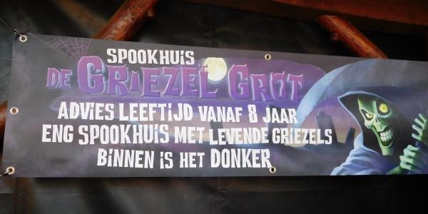 Griezel Grot Heksendoorn