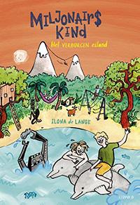 Kinderboekenweek Miljonairskind