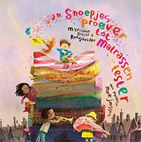 Kinderboekenweek Snoepjesproever