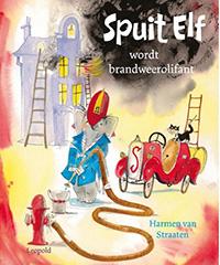 Boek Spuit Elf