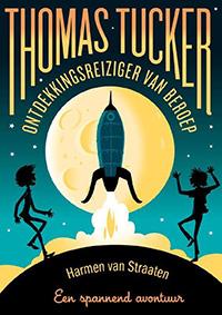 Kinderboekenweek Thomas Tucker