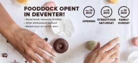 Fooddock Deventer opening