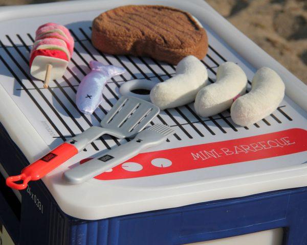 Plakfolie Barbecue Trofast deksel