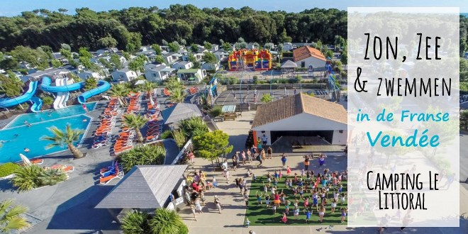 Camping Le Littoral Vendee