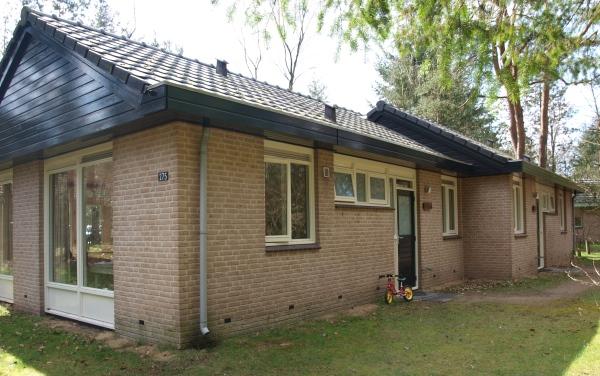 Landal Rabbit Hill bungalow