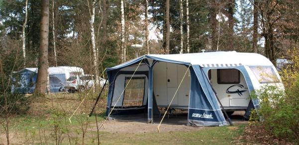 Landal Rabbit Hill camping