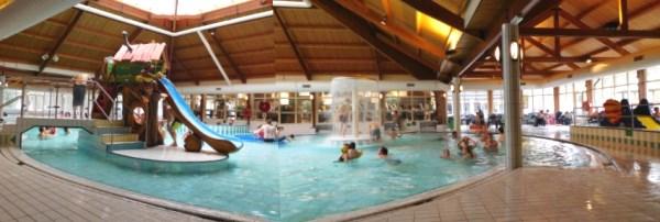 Landal Rabbit Hill zwembad