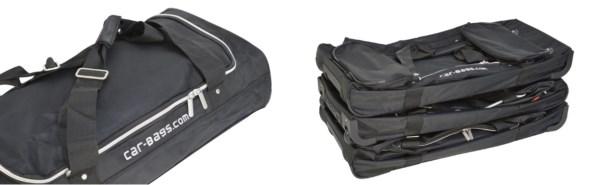 Car-Bags reistassen