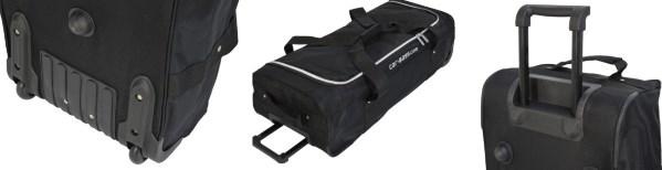 Car-Bags reistassen trolley
