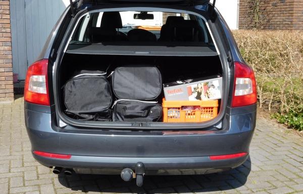 Car-Bags autoreistas