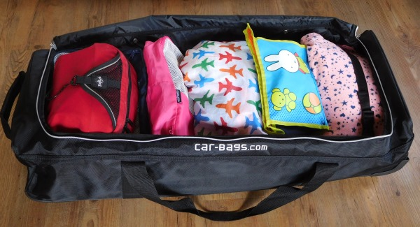 Car-Bags trolley