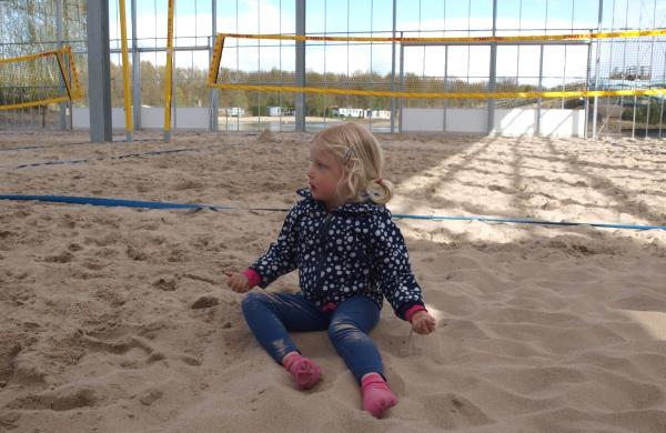 stoetenslagh zand