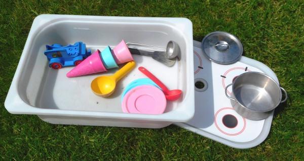 speelgoed camping opbergen ikea