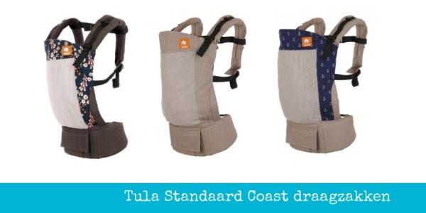 Tula Standaard Coast huren