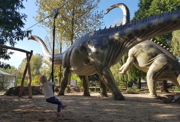 Dinoland kabelbaan