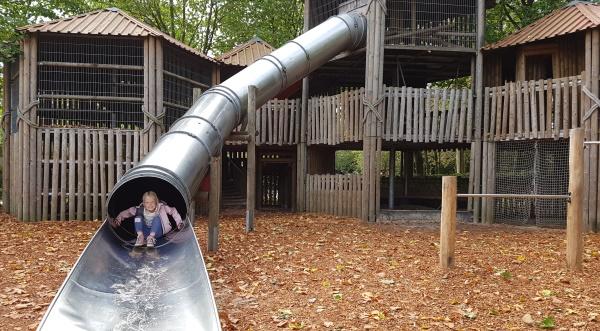 Dinoland speeltuin