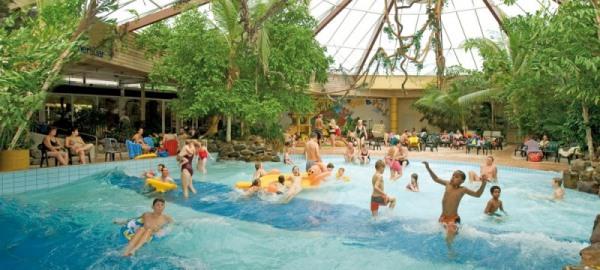 landal-vennenbos-zwembad