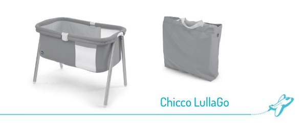 Chicco LullaGo
