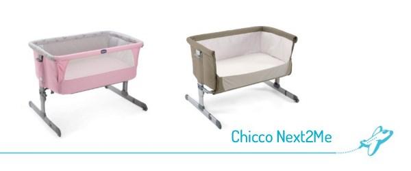 Chicco Next2Me