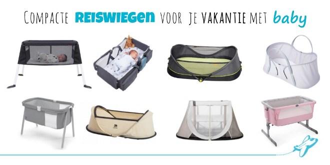 Campingbedje Prenatal Opzetten.Lichtgewicht Reiswiegjes Voor Baby S Vakantie