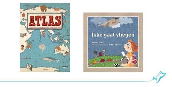 boeken kleine reizigers