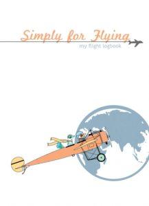 Simply for flying flight logboek