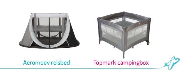 campingbox aeromoov