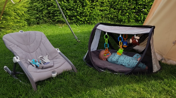 wipstoel camping