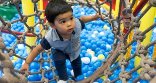 kindvriendelijke vakantieparken winter indoorspeeltuin