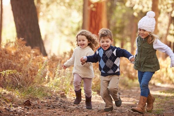kindvriendelijke vakantieparken winter
