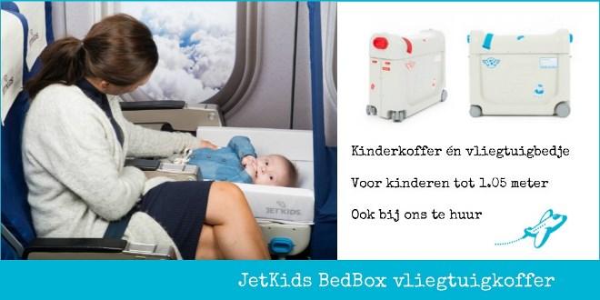 JetKids BedBox huren