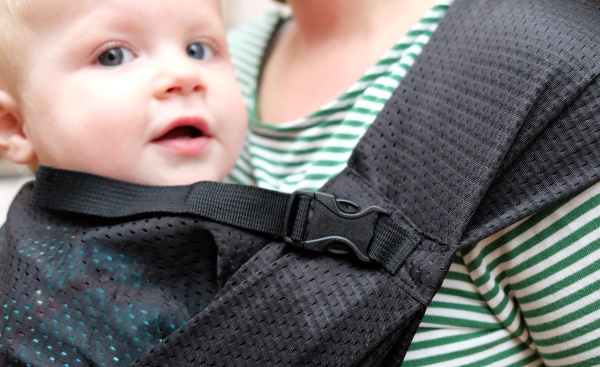 Minimonkey Mini Sling review