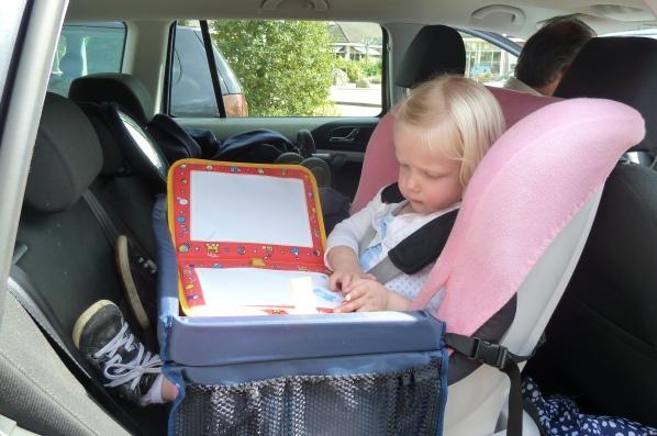 Huurauto met kinderen: praktische tips Kids Travel Service