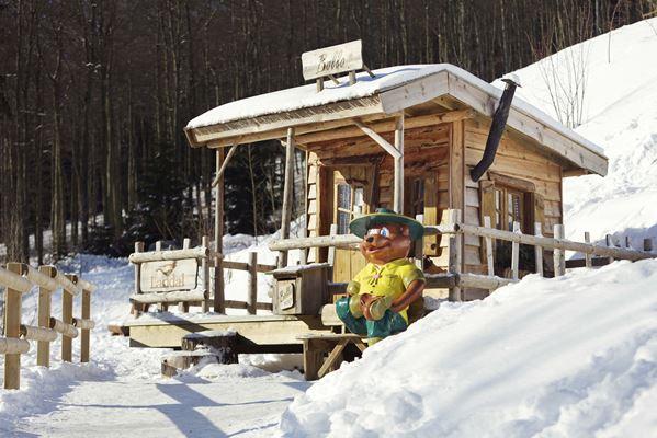 Landal Ski Life Bollo
