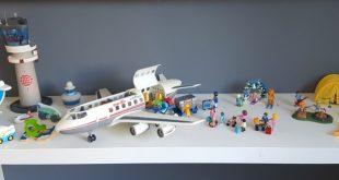 Playmobil Lego vakantie