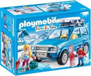 playmobil auto dakkoffer