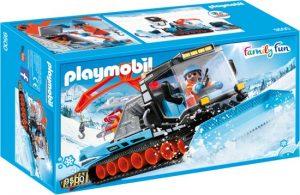 playmobil sneeuwruimer