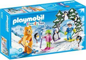 skischool playmobil