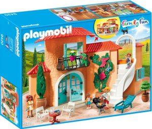 Playmobil vakantievilla